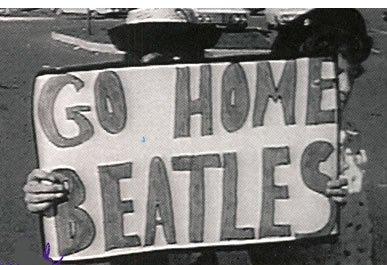 Public Reaction To Beatles Bigger Than Jesus Quote