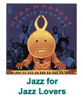 Jazz for Jazz Lovers